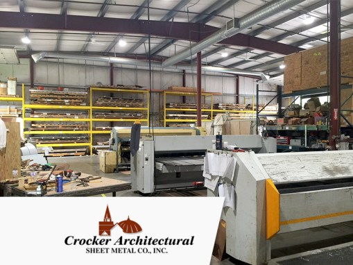 Crocker Architectural – MA