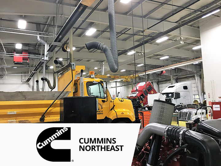 Big Shine Energy - Cummins Northeast