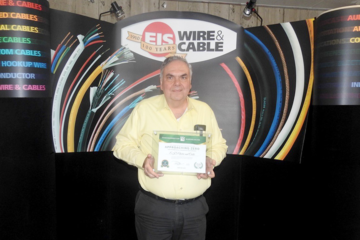 Big Shine Energy - EIS Wire & Cable