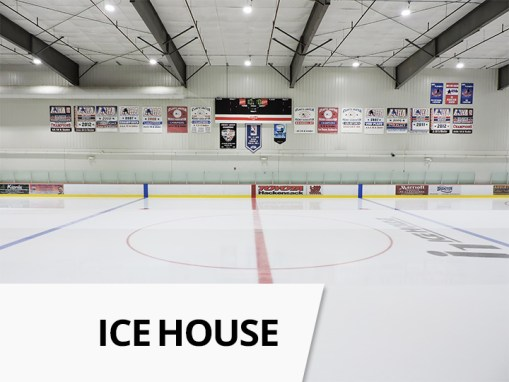 Ice House – NJ