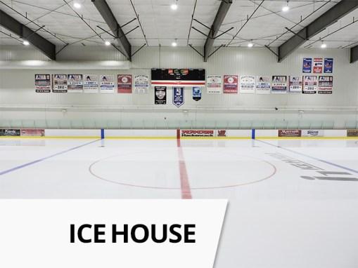 Ice House – NJ