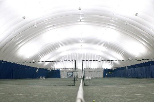 Big Shine Energy - Oak Lane Tennis Club