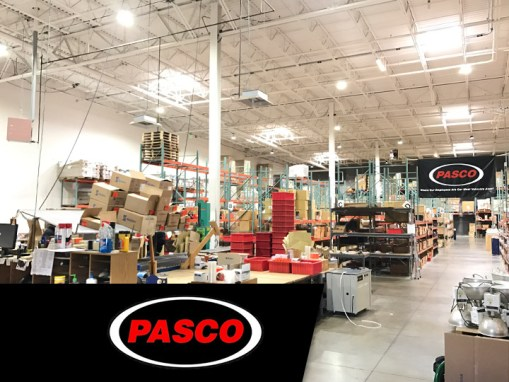 Pasco Specialties – MD