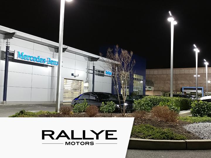 Big Shine Energy - Rallye Motors