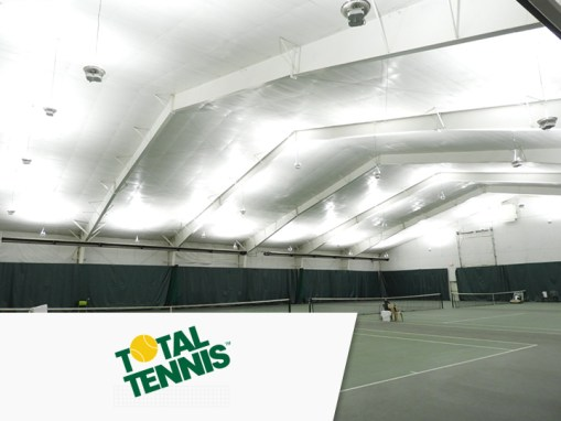 Total Tennis – NY