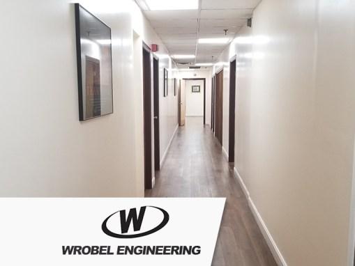 Wrobel Engineering – MA