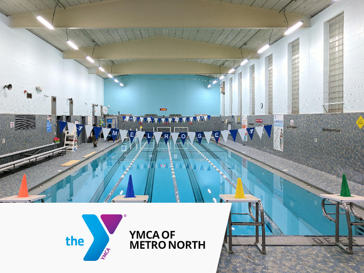 YMCA of Metro North