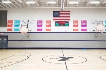 Big Shine Energy: Melrose Family YMCA