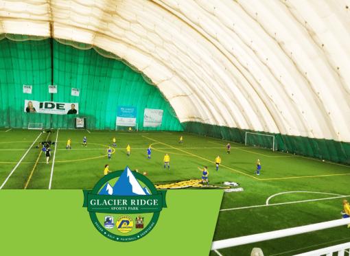 Glacier Ridge Sports Park – NY