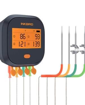 Lämpömittarit ja Elektroniikka