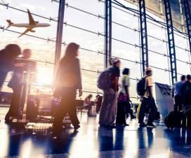 Dubaï-aéroport-foule