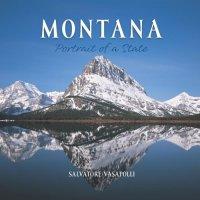 Montana Coffee Table Books - Photo Books of Montana & It's ...