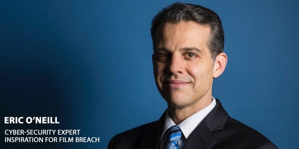 BigSpotlight Eric ONeill Former FBI Investigator