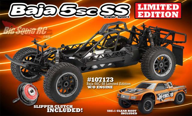 Baja 5sc Hpi 5 Racing 1