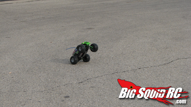 Traxxas 1/16 Grave Digger Review « Big Squid RC