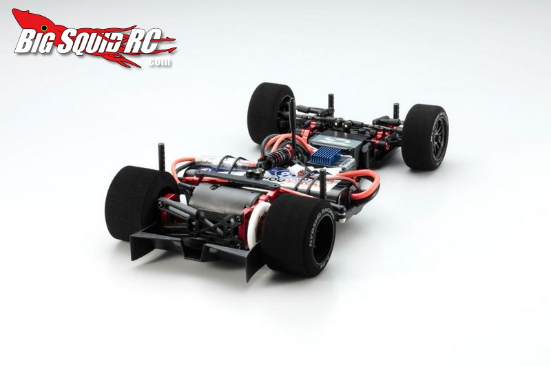 Kyosho Plazma LM GTP Series « Big Squid RC – RC Car and Truck News. Reviews. Videos. and More!