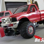 Rc 4 4 Ford Pulling Truck Big Squid Rc Rc Car And Truck News Reviews Videos And More