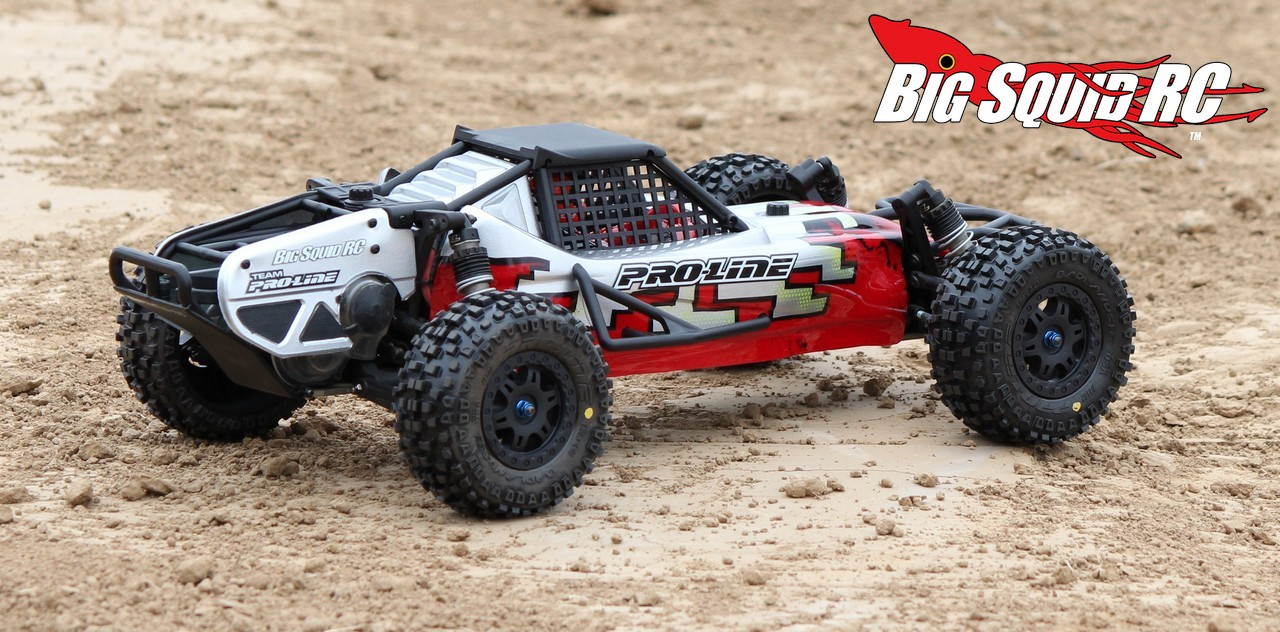 hight resolution of review pro line pro 2 performance buggy conversion kit big squid rc rc car and truck news reviews videos and more