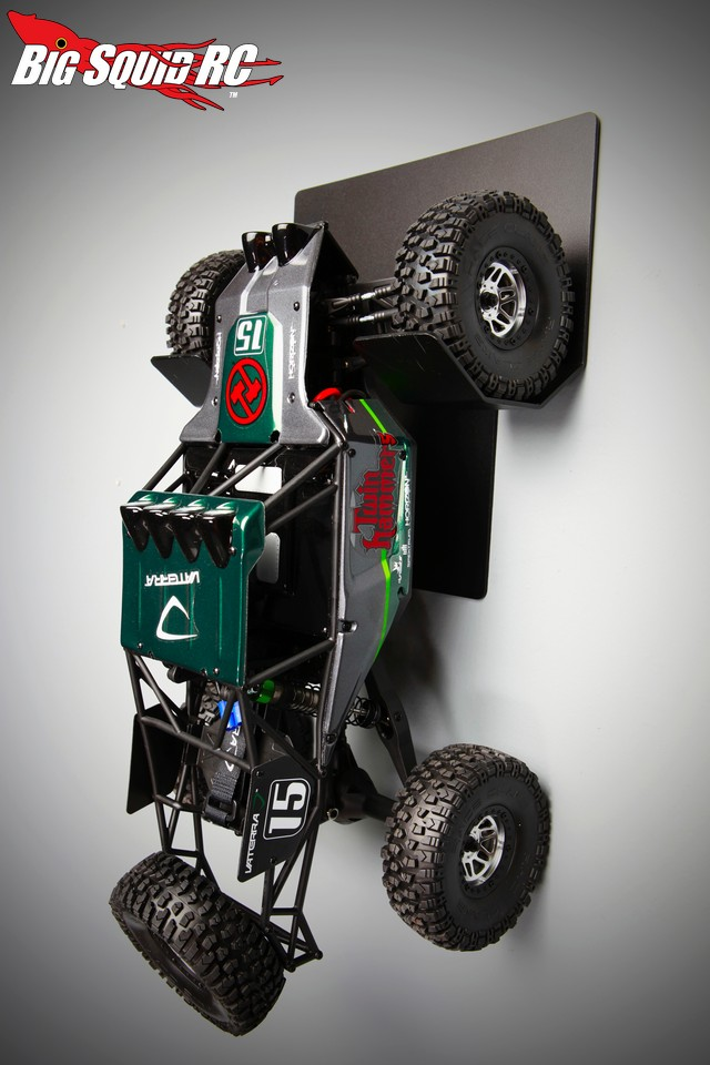 KlingOn RC Wall Racks  Big Squid RC  RC Car and Truck