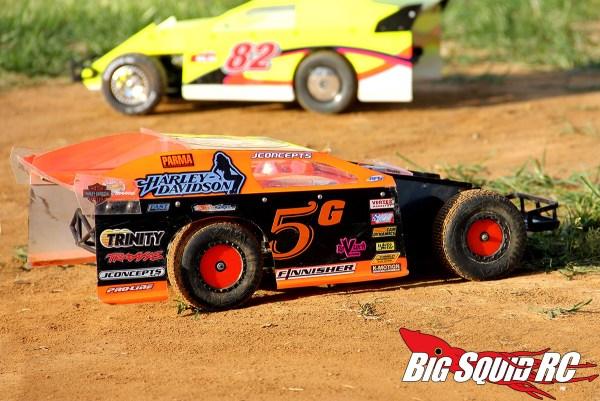 Big Squid Pro-line Pro-2 Dirt Oval Modified Part 2