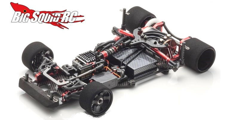 Kyosho PLAZMA Ra 2.0 1/12th Kit « Big Squid RC – RC Car and Truck News. Reviews. Videos. and More!