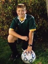 Kyle Soccer