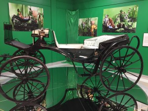 Abe's Carriage