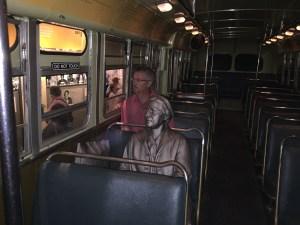 Rosa Parks...Game Changer