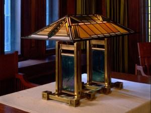 $2 million lamp