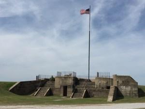 Historic Fort Jackson