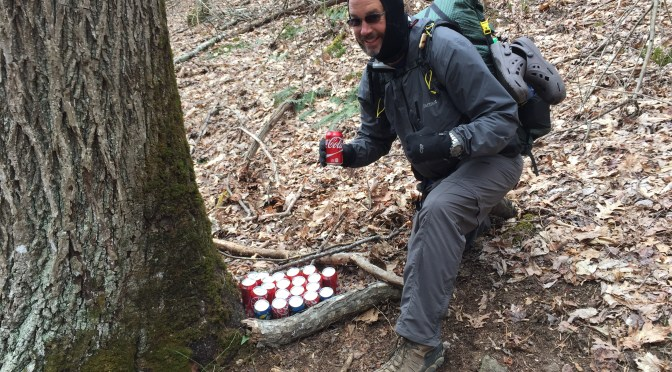 AT Thru-Hike #20 – The Return to Max Patch