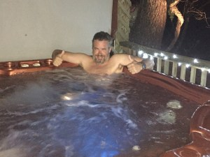 Hot Tub Magic
