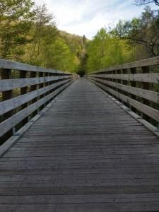 Luther Hassinger Memorial Bridge