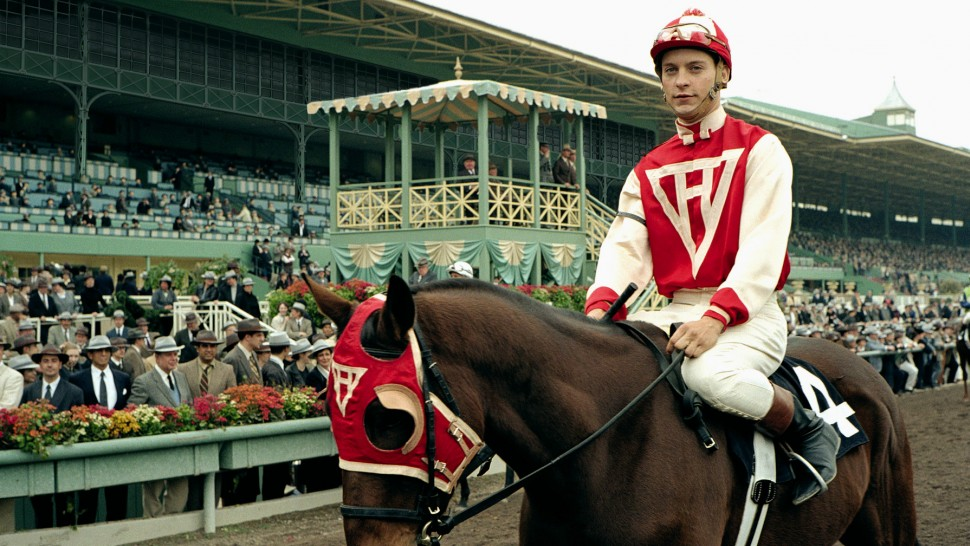 Image result for seabiscuit movie