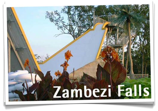 Zambezi Falls  Big Surf Waterpark