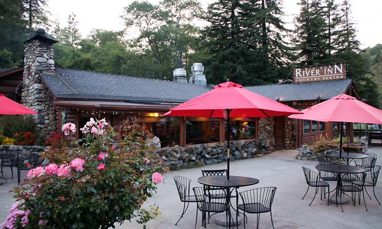 Big Sur Vacation  Gift Cards Big Sur River Inn  Restaurant  Hotel at Big Sur California