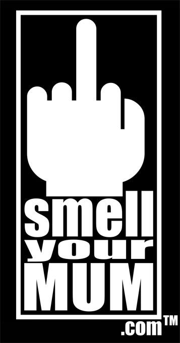 SMELL YOUR Clothing