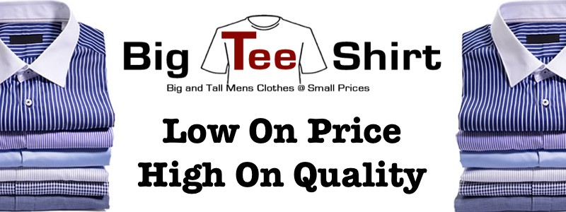 Cheap Clothes For Big Men