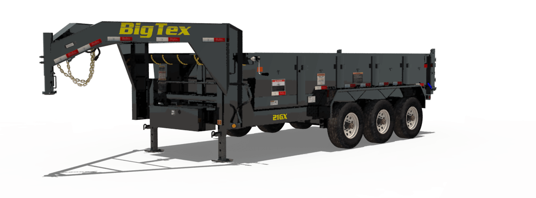 big tex dump trailer wiring diagram 3 phase motor dol starter brake - best and letter