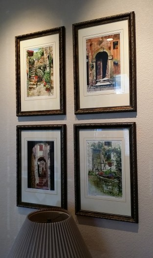 4 prints
