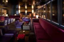 Club Bar Lounge Interior Design Ideas
