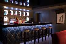 Bar Club Lounge Design Ideas