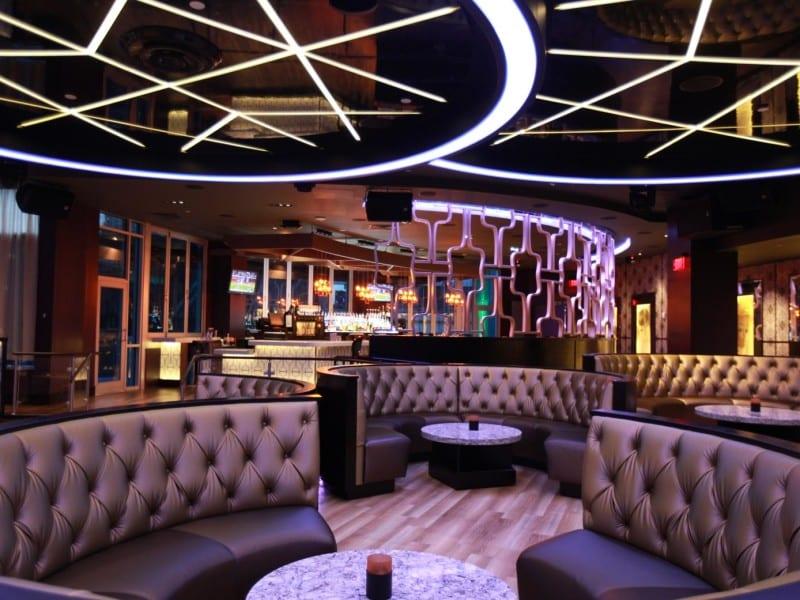 Restaurant Nightclub  Hotel Design by Bigtime Design Studios