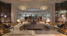 Washington Park - Hotel Design Bigtime Studios