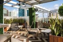 Rooftop Nightclub Designs
