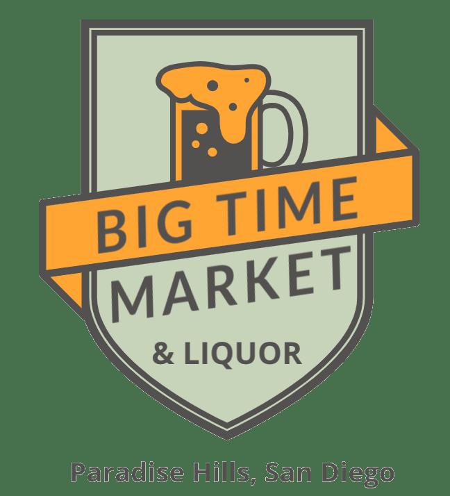 Big Time Market & Liquor