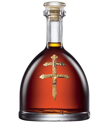D'Usse Cognac VSOP 750ml liquor