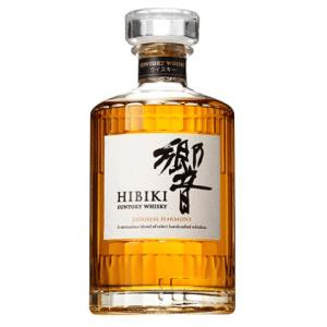 Suntory Hibiki Japanse Harmony 750ml liquor
