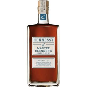 Hennessy Master Blender's Selection No 1 750ml liquor