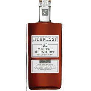 Hennessy Master Blender's Selection No 3 750ml liquor